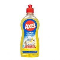 Axel Limun tečnost za pranje posuđa 450ml