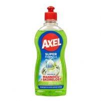 Axel Zelena jabuka tečnost za pranje posuđa 450ml