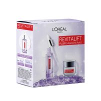 L'Oreal Paris Revitalift Filler (serum i dnevna krema) set