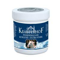 Krauterhof konjski balzam sa efektom hlađenja- ekstra jak 100ml