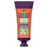 Aussie Sos shine ampule za kosu 25ml