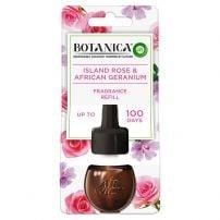 Airwick botanica dopuna ruža 19ml