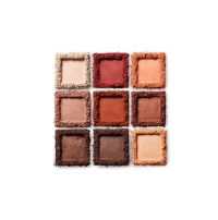 Yaemina Eyeshadow Palette Night On Fire