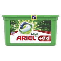 Ariel all in 1 oxieffect kapsule 36 komada