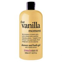 Treaclemoon Vanilla Moment gel za tuširanje 500ml