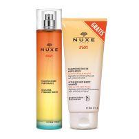 Nuxe Sun paket(mirisna vodica 100ml+gratis šampon za kosu 200ml)