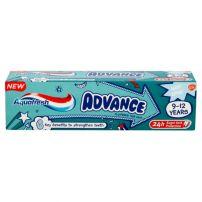 Aquafresh Advance pasta za decu 9-12 godina 75ml