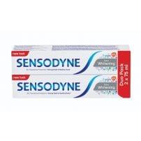 Sensodyne Extra Whitening pasta duo pack 2x75ml
