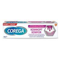 Corega Comfort krema za protezu 40g