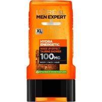 L'Oreal Paris Men Expert Hydra Energetic gel za tuširanje 300 ml