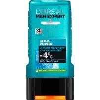 L'Oreal Paris Men Expert Cool Power gel za tuširanje 300 ml