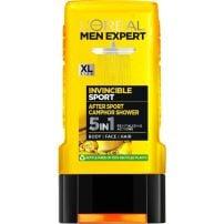 L'Oreal Paris Men Expert Invincible Sport gel za tuširanje 300 ml
