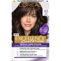 L'Oreal Paris Excellence boja za kosu 4.11