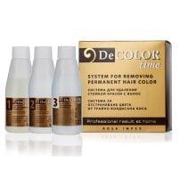 Decolor Time sredstvo za uklanjanje boje sa kose