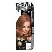 Popart Gloss lešnik 72 boja za kosu