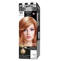 Popart Gloss 823 karamel plava boja za kosu