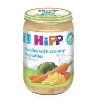 Hipp BIO kašica Taljatele sa brokolima u pavlaci 220g