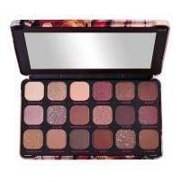 Revolution Makeup Paleta senki Eyeshadow Palette Forever Flawless Allure 19,8g