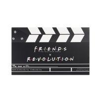 Revolution X Friends Limitless Palette