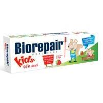 Biorepair Kids jagoda 0-6 godina, dečija pasta za zube 50ml