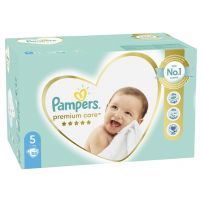Pampers Premium Pelene za bebe Mega Box 5 Junior 88 komada