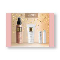 La Piel poklon set (Glow Babe pink+Hand cream)