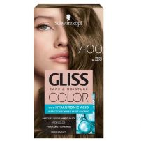 Gliss Color 7-00 tamno plava farba za kosu