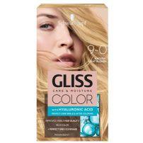 Gliss Color 9-0 prirodno svetlo plava farba za kosu