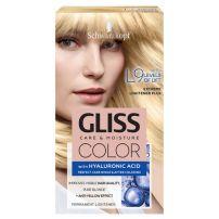 Gliss Color L9 ekstremni izbeljivač plus farba za kosu