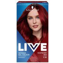 Live Color 6.88 Crvena malina farba za kosu