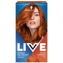 Live color 7.7 jarki cimet farba za kosu