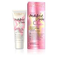 Eveline magic skin cc anti-redness 8in1 krema 50ml