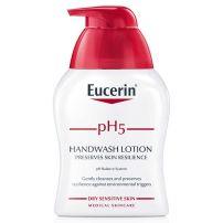 Eucerin pH5 Losion za pranje ruku 250ml