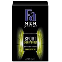 Fa Men Energy Boost losion posle brijanja 100ml