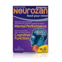Neurozan tablete, 30 tableta