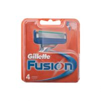 Gillette Fusion Manual ulošci 4 komada