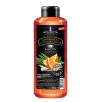 Afrodita Šampon za kosu i telo Narandža & Limunska trava 1000 ml