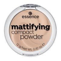 Essence Mattifying Compact Powder 04 puder u kamenu
