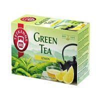 Teekanne zeleni čaj sa limunom 35 gr