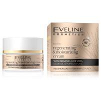 Eveline Regenerativna i hidratantna krema za lice 50ml