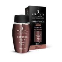 Afrodita Orahovo ulje za tamnu kosu 50 ml
