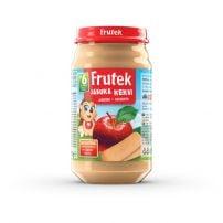 Frutek kašica od jabuke i keksa 190 gr