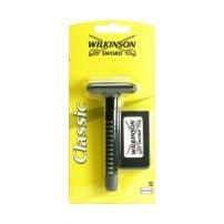 Wilkinson Brijač Double Edge brijač + 5 uložaka