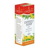 Kirkolina® - ExpertoHerb sirup - pomaže iskašljavanje - dodatak ishrani