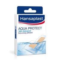 Hansaplast Aqua Protect flasteri, 20 komada