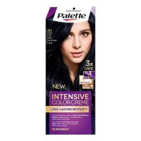 Palette Intensive Color Creme boja za kosu C1 Blue Black