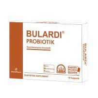Bulardi Probiotik kapsule