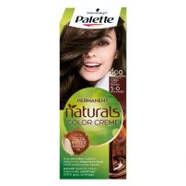 Palette Permanent Natural Colors boja za kosu 600 Light Brown