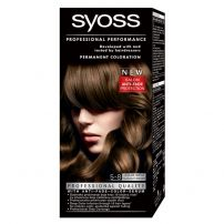 Syoss boja za kosu 5-8 Hazelnut brown