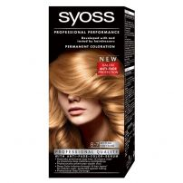 Syoss boja za kosu 8-7 Honey blond